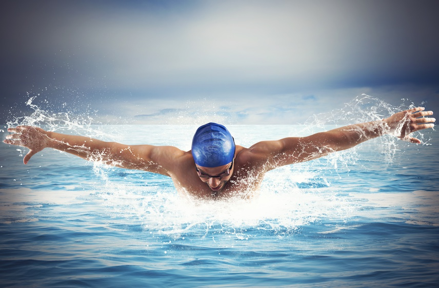 advanced adult swimming lessons in sydney