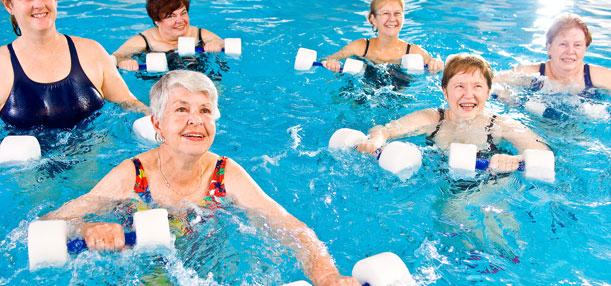 Seniors activities sydney